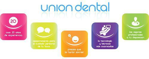 Unión Dental Barakaldo