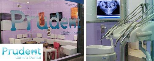 Clínica Dental Prudent