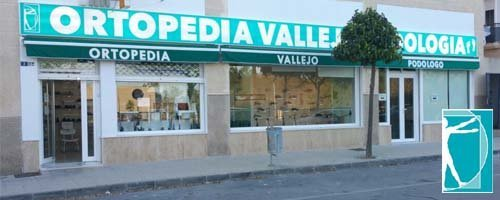ortopedia vallejo