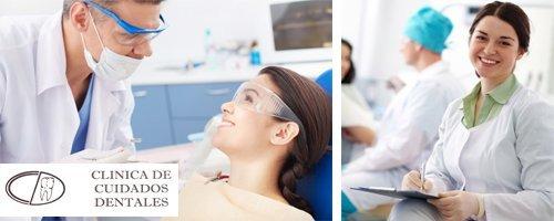 Clínica de Cuidados Dentales