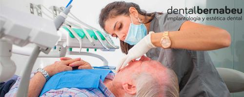 Dental Bernabeu