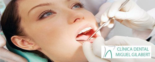 Clínica Dental Gilabert