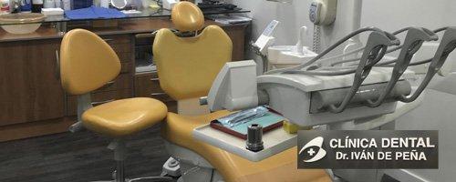 Clínica Dental Dr. Iván de Peña